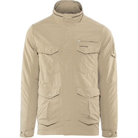 Craghoppers NosiLife Adventure II Jacket Herre pebble